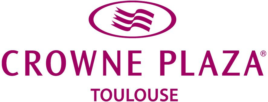 Logo CrownPlaza Toulouse